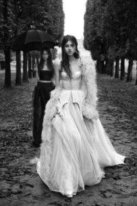 9b240c0b1f702 憧れのインポートブランド!結婚式でヴェラウォンのドレスを着たい理由 ...